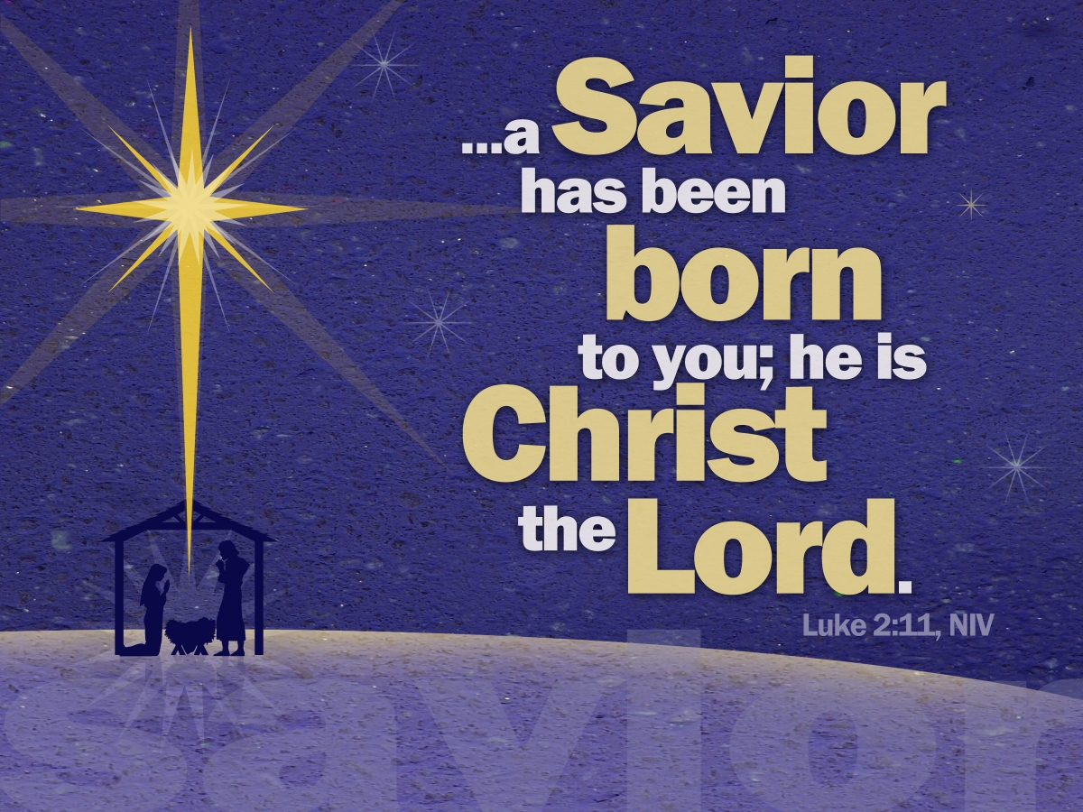 Merry Christmas! - :: Triune Leadership Services ::