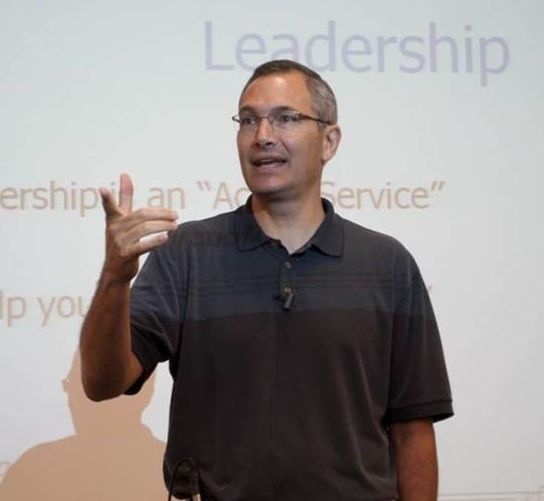 Why join Leadership Roundtable in 2014?
