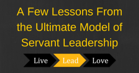 A Few Lessons From the Ultimate Model of