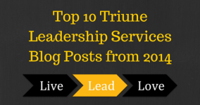 Top 10 Triune Leadership Services Blog