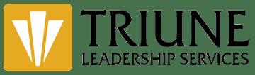 Triune Leadership Services logo