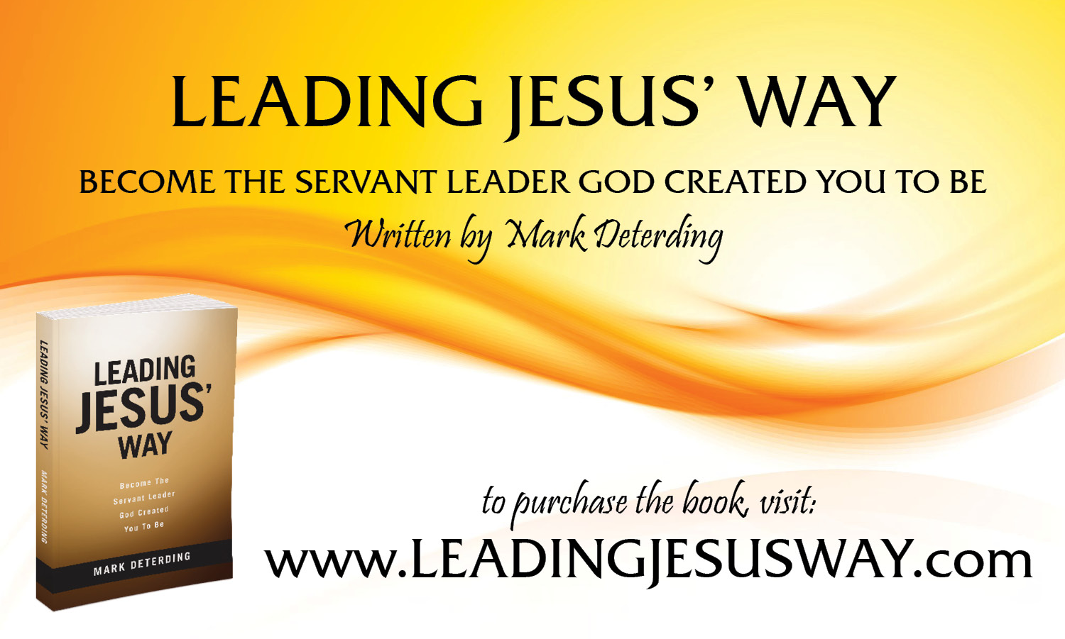 How is God Using You as a Servant Leader? - :: Triune