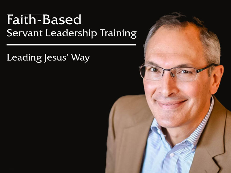 "Increase ""Leadership ROI"" Through Modeling Jesus Christ"