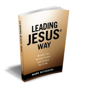 Leading Jesus Way Book