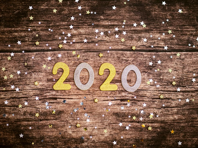 2020 – The Year for Perfect Vision